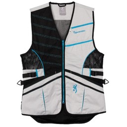 Browning Browning Ace Shooting Vest Teal For Her