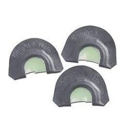 Knight and Hale Turkey Call Spit'n Image (3-Pack)