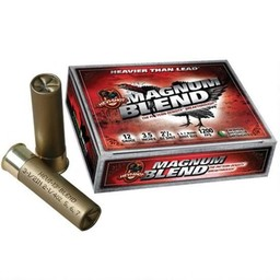 Hevi-Shot Hevi-Shot Magnum Blend Shotgun Shells (5-Rounds)