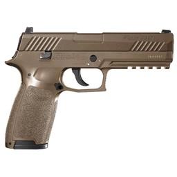 Sig Sauer P320 Airgun .177 Cal. Coyote Tan 430FPS