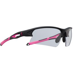 Browning Browning On-Point Shooting Glasses Black/Pink