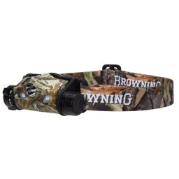 Browning Browning Epic 1AA-USB Rechargeable Headlamp