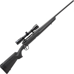 "Savage Arms Savage Axis II XP 6.5 Creedmoor Black Synthetic 22"" Barrel"