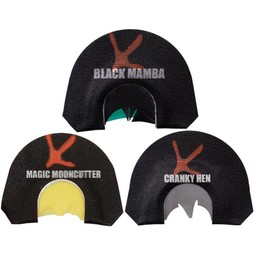 Knight and Hale Bad Company 3-Pack Turkey Calls