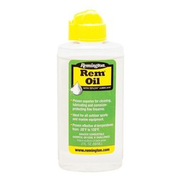 Remington Remington Multi-Purpose Gun Care Rem Oil 2oz. Squeeze Bottle