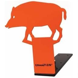Champion .22 Hog Pop-Up Target