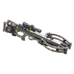 TenPoint Shadow NXT Crossbow Package Mossy Oak Country w/ Acudraw and Pro-View 2 Scope