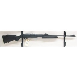Remington UG-11826 USED Remington 7600 .30-06 Springfield Black Synthetic