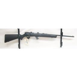 Savage Arms UG-11811 USED Savage Mark II .22LR Synthetic Bolt Action Rifle w/ 10-Shot Magazine