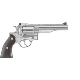 "Ruger Redhawk .357 Mag. 5.5"" Barrel w/ Adjustable Sight and Hardwood Grips"