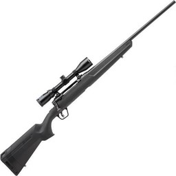 Savage Arms Savage Axis II XP .270 Win. Black Matte w/ Bushnell Banner Scope