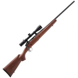 Savage Arms Savage Axis II XP .22-250 Rem. Wood Matte w/ Bushnell Banner Scope