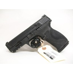 UHG-6230 USED Smith and Wesson M&P 2.0 .40 S&W w/ 2 Magazines