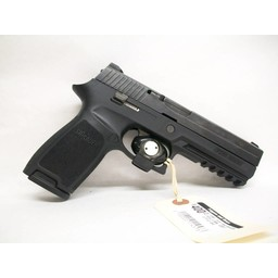 UHG-6231 USED Sig Sauer P250 9mm (very little use)