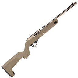 Magpul Ruger 10/22 Hunter X-22 Takedown Backpacker  Stock FDE