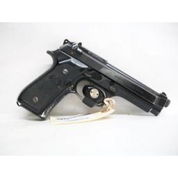 Beretta UHG-6250 Beretta 92F 9mm 1 Magazine