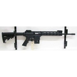 UHG-6245 USED Smith and Wesson M&P15-22 .22LR w/ One Magazine and Magpul Sights