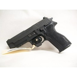 UHG-6261 USED Sig Sauer P226R Nitron w/ Original Case and 2 Magazines (Mint Condition)