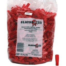 Claybuster Claybuster Replacement Wad .410 Gauge (500-Count)