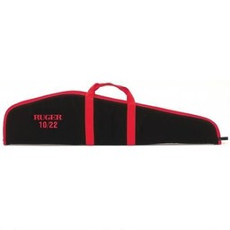 "Ruger 10/22 40"" Scoped Rifle Soft Case"