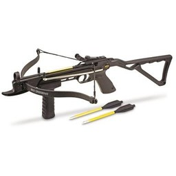 Bolt Crossbows Bolt Crossbows The Seeker Full Stock 80# Crossbow