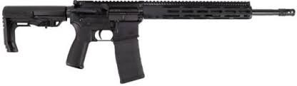 "Radical Firearms Radical Firearms RF-15 Mil-Spec 5.56 16"" 1/7 Twist Barrel (AR-15) w/ IMI Mag"