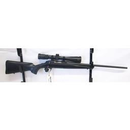 Browning UG-12034 USED Browning X-Bolt .223 Rem. w/ Nikon 4-12x40 Scope