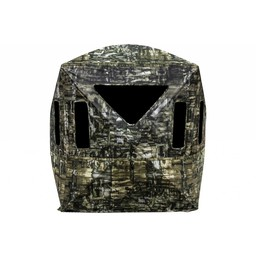 Primos Hunting Primos Surroundview 270 Double Bull Ground Blind Truth Camo