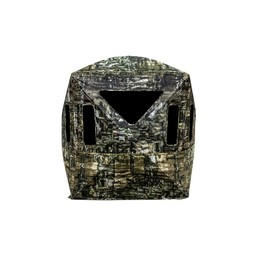 Primos Surroundview 180 Double Bull Ground Blind Truth Camo