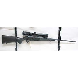 Browning UG-12042 USED Browning A-Bolt Stalker .243 Win. w/ Vortex Crossfire ll 4-12x44