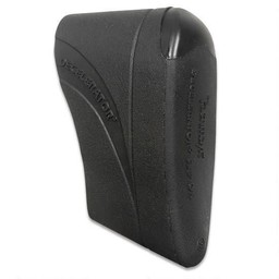 Pachmayr Decelerator Slip-On Instant Magnum-Level Recoil Reduction Pad (Small)