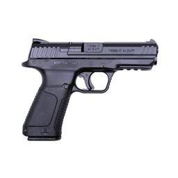 "Girsan MC 28 SA Standard Black 9mm Polymer Pistol 4.25"" Barrel"