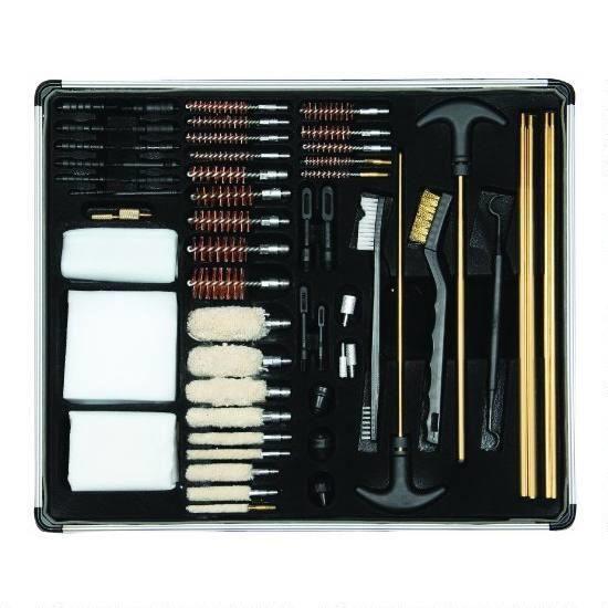 Allen Deluxe Cleaning Kit (60-Pieces)