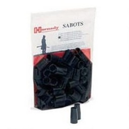 Hornady Hornady Sabots .50 Caliber Black For .45 Cal XTP Projectiles (50-Count)
