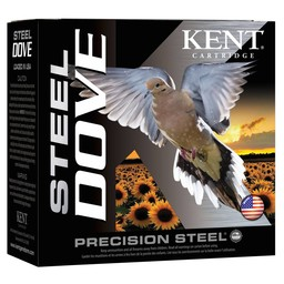 Kent Kent Steel Dove Shotgun Shells (25-Rounds)