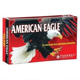 American Eagle American Eagle Centerfire Ammunition .223 Rem. 75 Grain TBJ (20-Rounds)