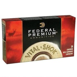 Federal Premium Federal Premium .300 Win. Mag. 200 Grain Trophy Bonded Bear Claw (20-Rounds)