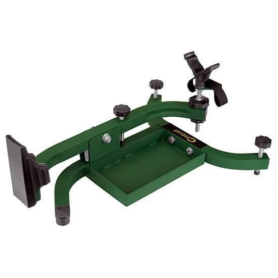 Caldwell Lead Sled Solo Shooting Rest