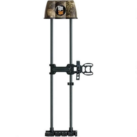 Tight Spot 5-Arrow Quiver Break Up Country Camo