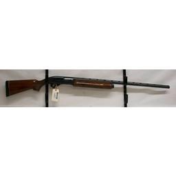 "Remington UG-12246 USED Remington Model 1100 Magnum 12 Gauge 3"" Semi-Auto Shotgun w/ Fixed Full Choke"