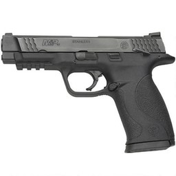 """Smith and Wesson M&P 4.5"""" Barrel .45ACP Large Black Frame"""