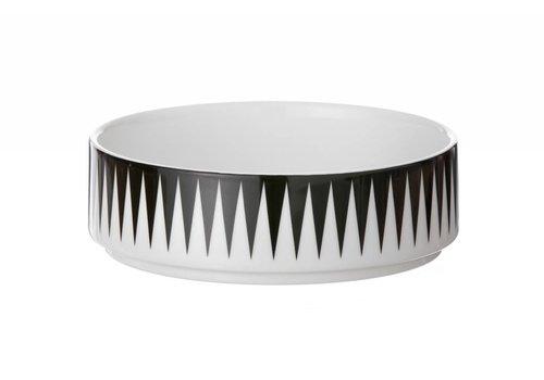 Ferm Living Geometric Bowl