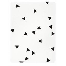 Ferm Living Mini Triangle Cutting Board