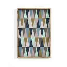 Ferm Living Spear Tray Large