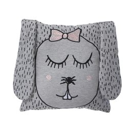 Ferm Living Little Ms Rabbit Cushion