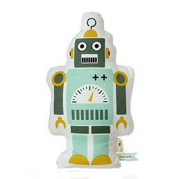 Ferm Living Mr Robot Small Pillow