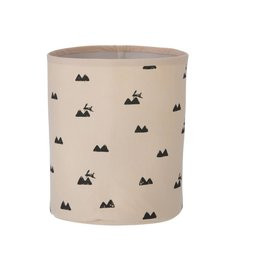 Ferm Living Medium Rabbit Basket
