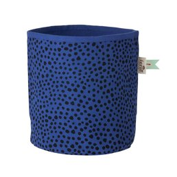 Ferm Living Billy Basket Medium Blue