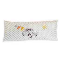 Mimilou Flag Cushion