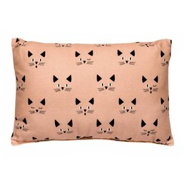Mimilou Cats Mini Cushion